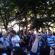 Protestors in Taksim Park